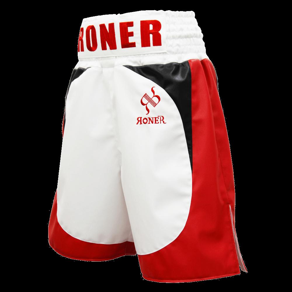 RONER FIGHT VIRGIN 1st model(ファイトバージン)WHITE/RED