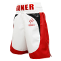 RONER FIGHT VIRGIN 1st model(ファイトバージン)WHITE/RED