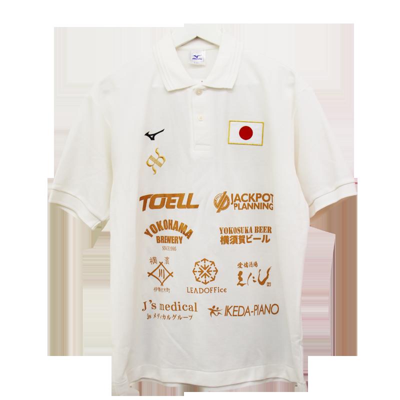 ポロシャツ2 グッズ・チームウェア