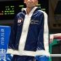 王子翔介2 トランクス・ガウン:RONER 写真:福田直樹