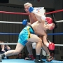 小林孝彦 トランクス・ガウン:RONER 写真:福田直樹