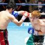 中野健斗 トランクス・ガウン:RONER 写真:福田直樹