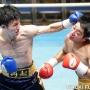 平野和憲 トランクス・ガウン:RONER 写真:福田直樹