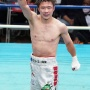 高橋竜平 トランクス・ガウン:RONER 写真:福田直樹
