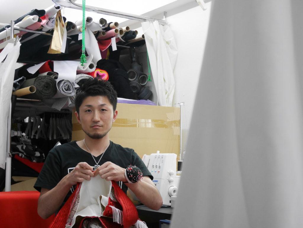 RONER 小野遼太朗(代表)