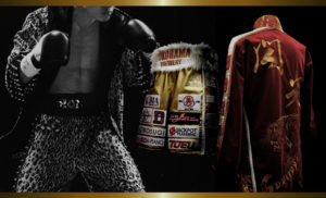 RONER by taRo(ロナー)が提供するボクシングトランクス・ガウンのプレミアムプランのヘッダー画像