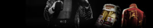RONER by taRo(ロナー)が提供するボクシングトランクス・ガウンのプレミアムプランのバナー画像