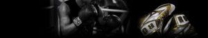 シューズカスタム RONER by taRo ボクシング衣装オーダー専門サイト バナー画像