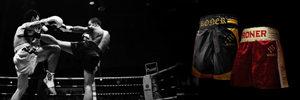 キックボクシング |オーダーメイド|ロナー
